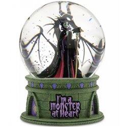 SnowGlobe - Maleficent
