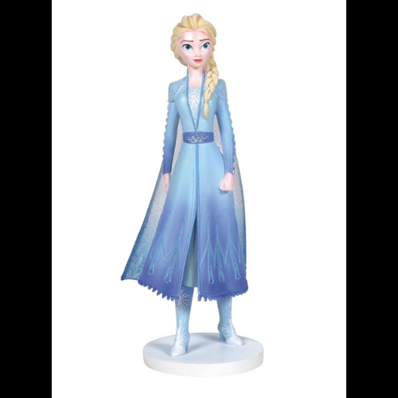 ShowCase - Elsa