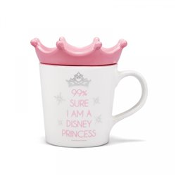 Shaped Mug - Princess