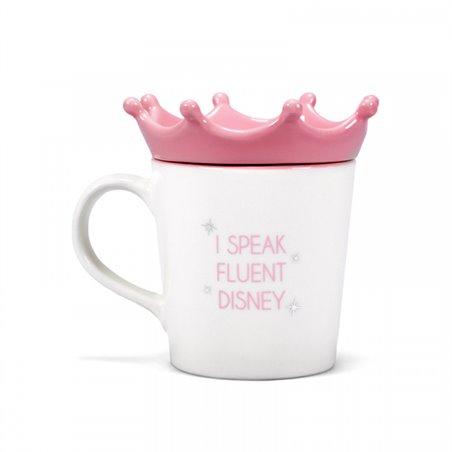 Shaped Mug - Princess