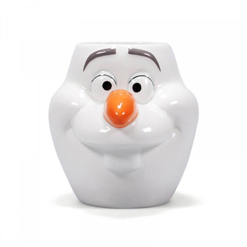Shaped Mug - Olaf