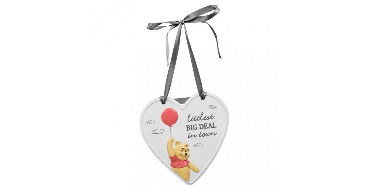 Cristopher Robin Littlest Big Deal - Pooh