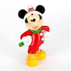 Santa - Mickey