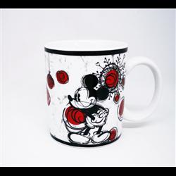 EM 501 Christmas Mug - Mickey