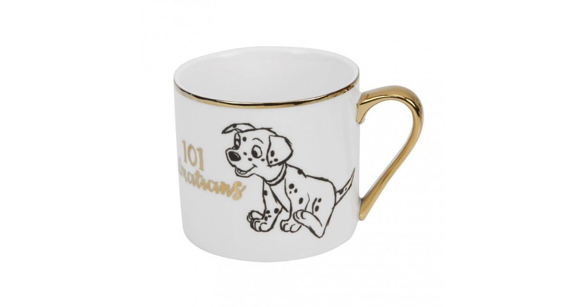 Classic Collectable Mug - 101 Dalmatians