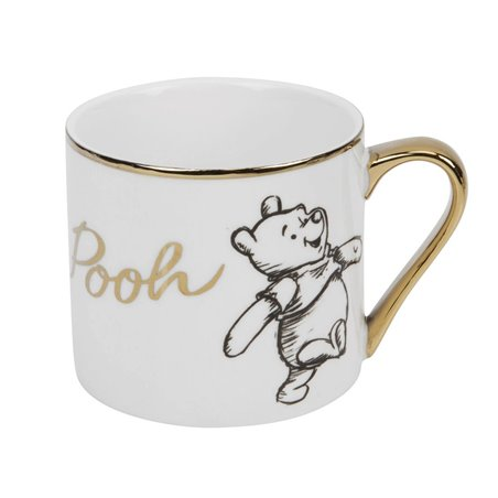 Classic Collectable Mug - Pooh