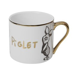 Classic Collectable Mug - Piglet