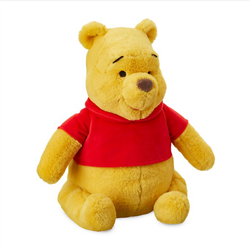 DisneyStore Plush Large - Pooh