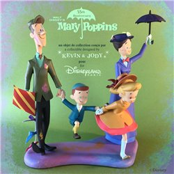 Fly A Kite Limited Edition - Mary Poppins