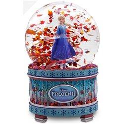 SnowGlobe - Frozen