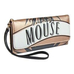 Creda Wallet Retro - Mickey