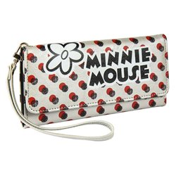 Creda Wallet Retro - Minnie