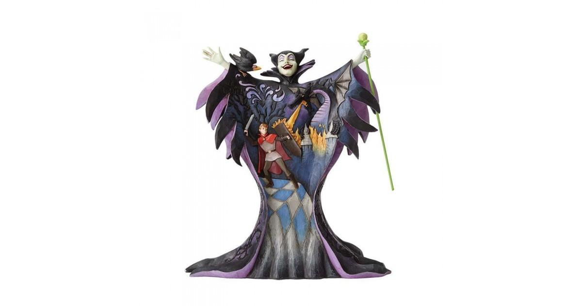 Malevolent Madness - Maleficent