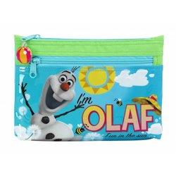 Etui 2 ritsen  - Olaf