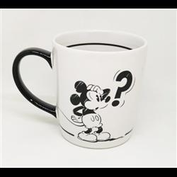 Sketch Mug - Mickey