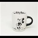 Sketchy Espresso Mug - Mickey