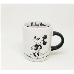 Sketch Espresso Mug - Mickey