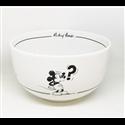Sketch Salade Bowl - Mickey