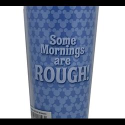 Travel Mug Rough Morning - Mickey