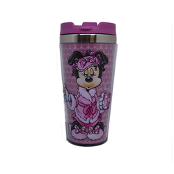Travel Mug Aren't Pretty - Minnie