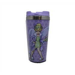 Travel Mug Mornings aren't MAGICAL! - Tinker Bell