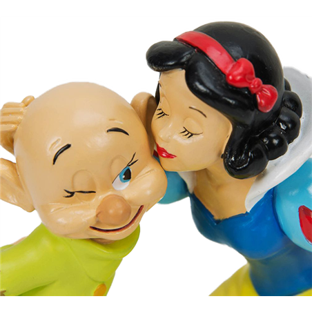 Magical Moments - Snow White & Dopey