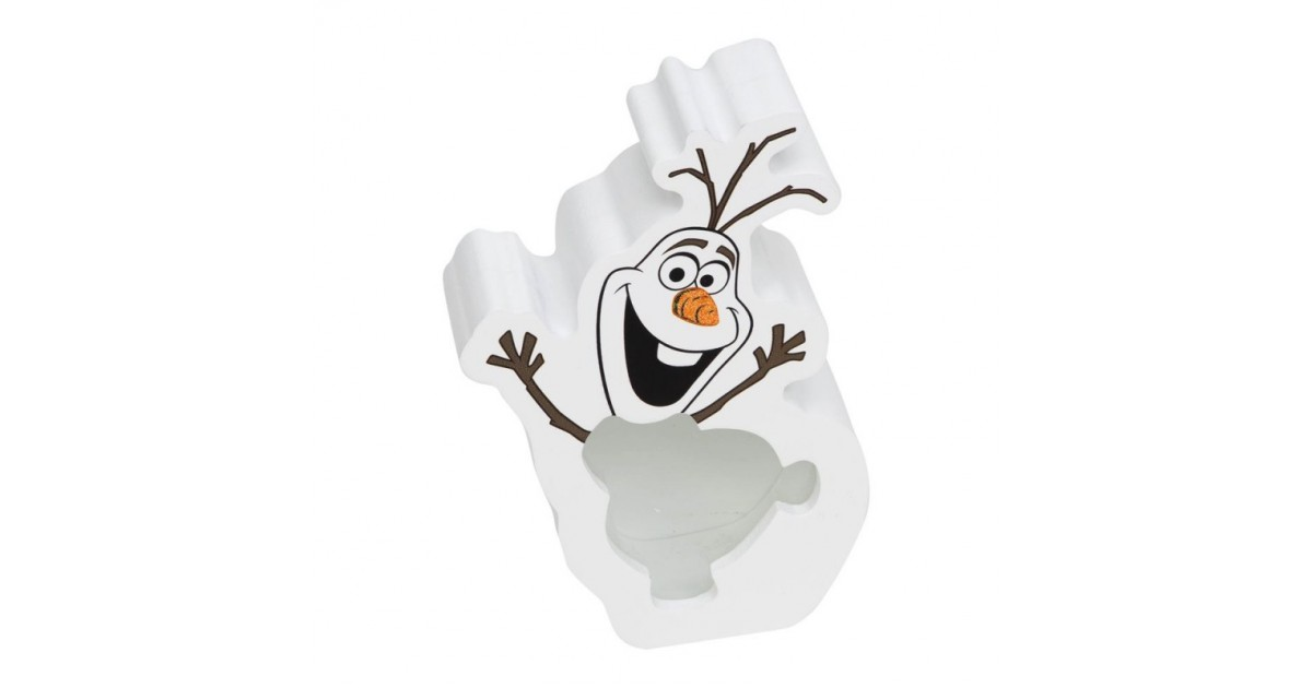 Money Box - Olaf