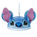 9008 3D Ornaments Ears - Stitch