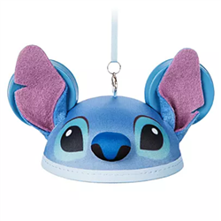 9008 3D Ornaments Ears - Stitch