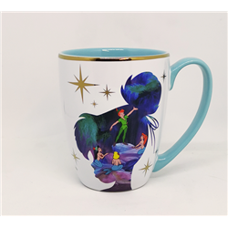 Movie Mug - Peter Pan