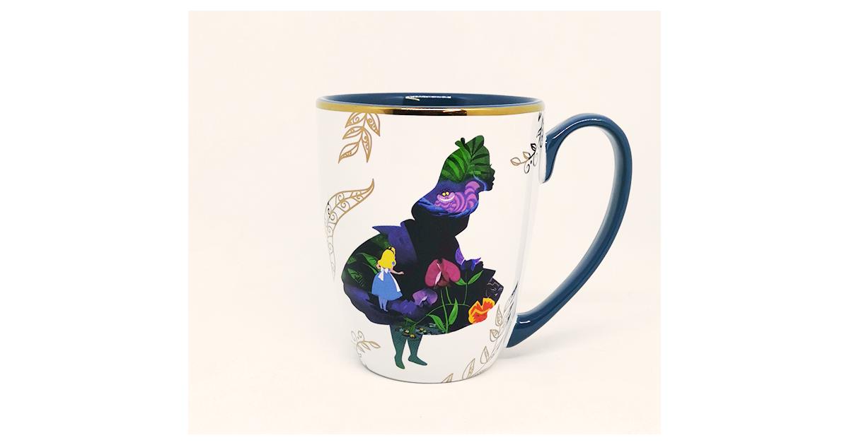 Movie Mug - Alice in Wonderland