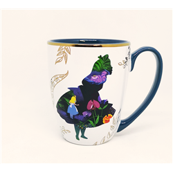 Movie Mug - Alice in Wonderland