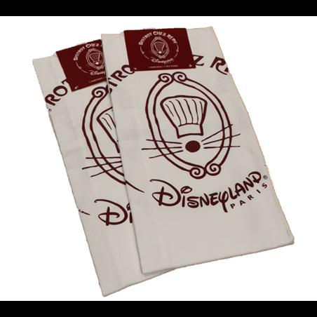 Bistro Tea Towel - Ratatouille