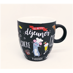 Paris Gourmet Mug - Ratatouille