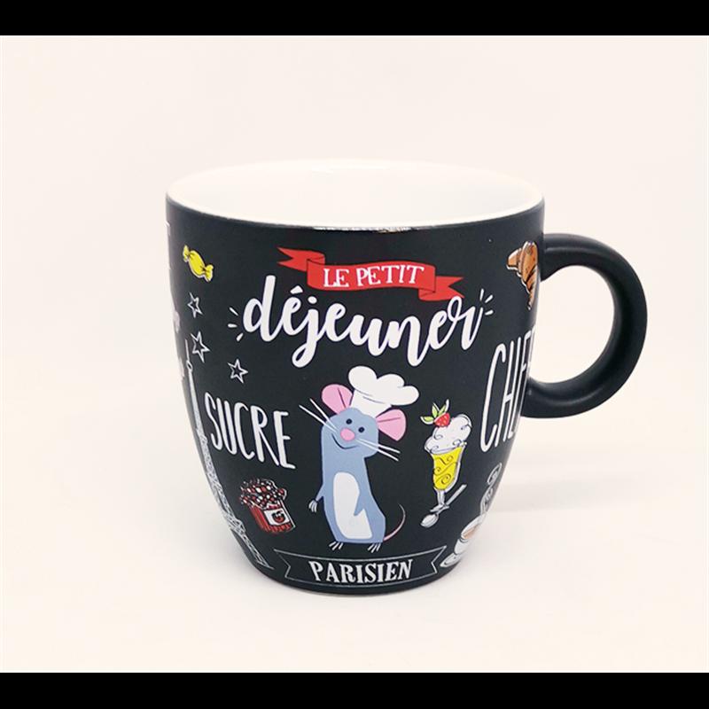 Paris Gourmet Mug - Ratatouille