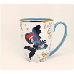 Movie Mug - Little Mermaid