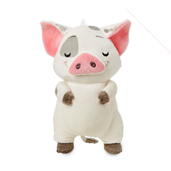 DisneyStore Plush Cuddleez Medium - Pau