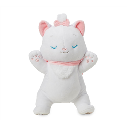 DisneyStore Plush Cuddleez Medium - Marie