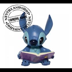Book - Stitch