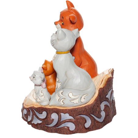 Carved by Heart - Aristocats