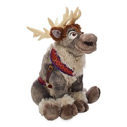 DisneyStore Plush Sitting - Sven