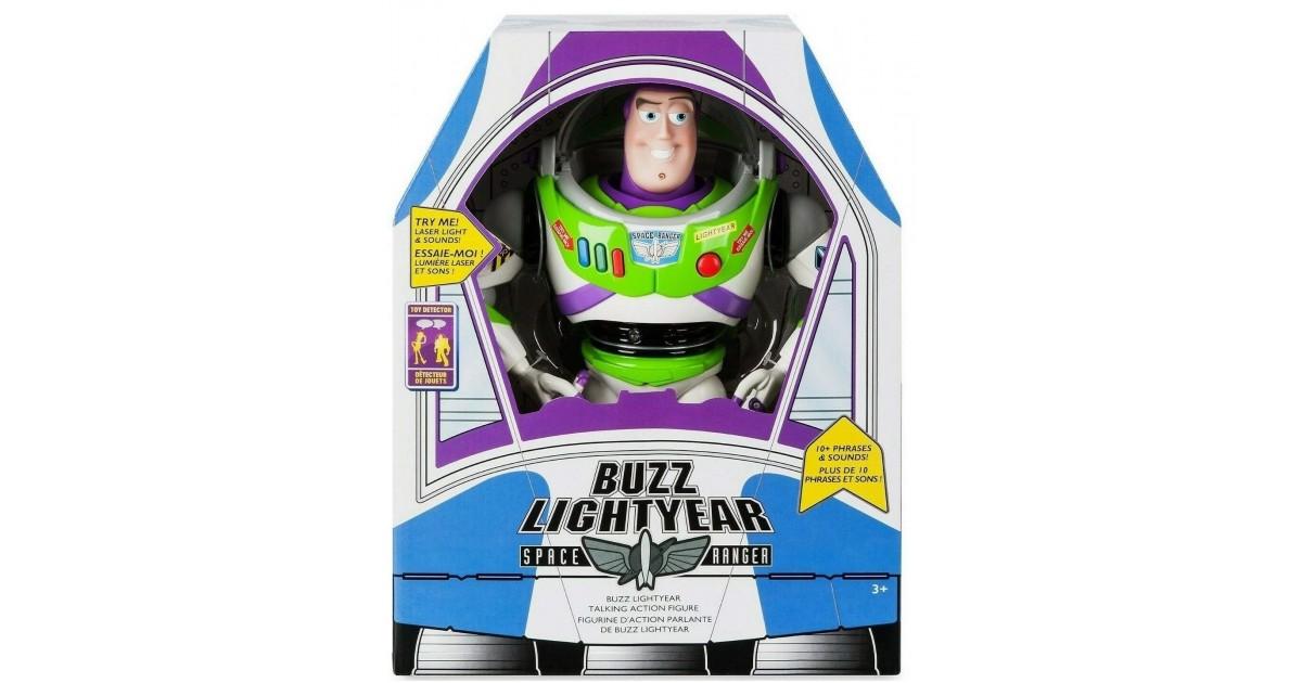 DisneyStore Talking - Buzz Lightyear