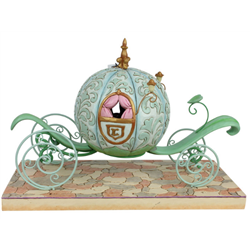 Enchanted Carriage - Cinderella