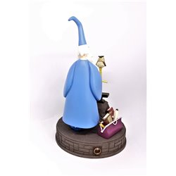 Mid Fig - Merlin