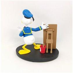 Klein Figuur op Base - Donald