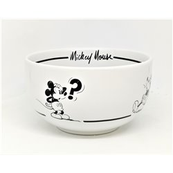 Sketchy Bowl - Mickey