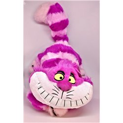 DisneyStore Plush - Cheshire