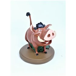 Small Figurine - Pumbaa