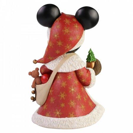 Big Fig Santa - Mickey