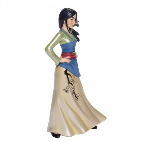 Couture de Force 20 - Mulan